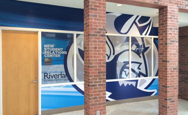 Riverland Wide Format printing
