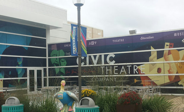 Rochester Civic Theater
