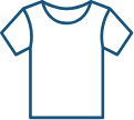icon of shirt