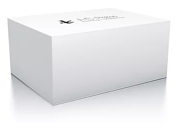 sample kit box