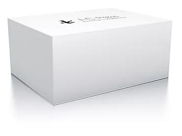 sample kit box