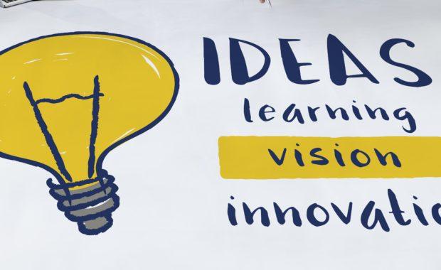 turning ideas into profit