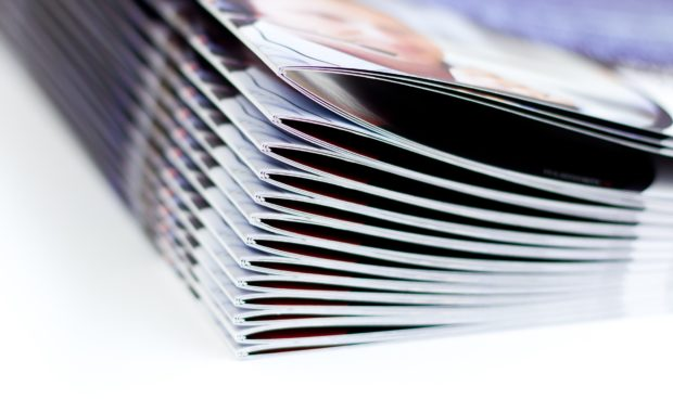Professional Printing Services in MN